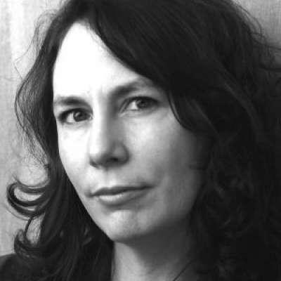 Portrait von Alexandra Maxeiner
