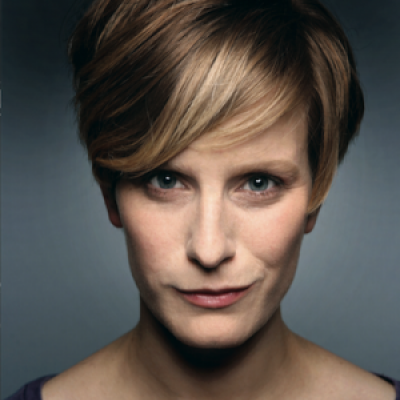 Portrait von Katja Lehmann