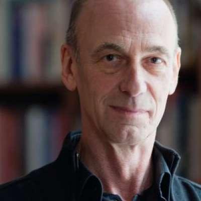 Portrait von Manfred Roth